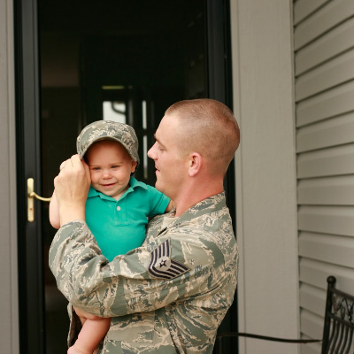 Florida CE:Did You Serve? Identifying Homebuying Advantages for Veterans